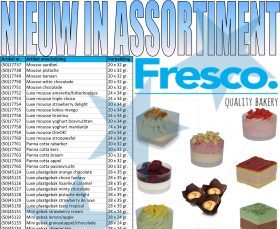juni introductie Fresco