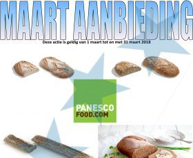 2018 maart aanbieding Panesco