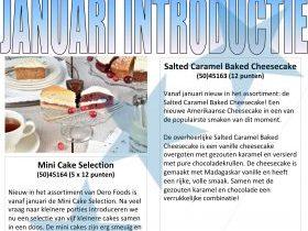 introductie Dero Foods