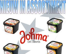 maart introductie Johma
