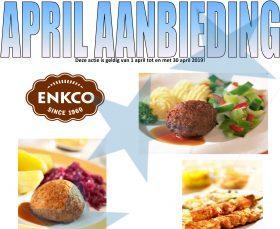 06. 2019 april aanbieding Enkco