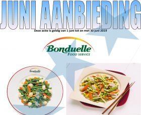 04. 2019 juni aanbieding Bonduelle