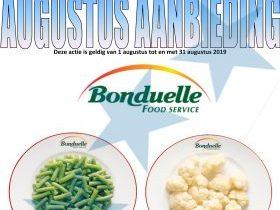 augustus Bonduelle
