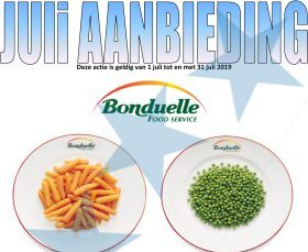juli Bonduelle