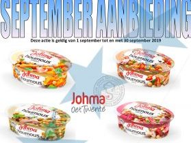 06. 2019 september aanbieding Johma