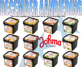 01. 2019 december aanbieding Johma
