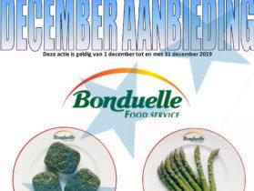 02. 2019 december aanbieding Bonduelle